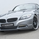 Hamann BMW Z4 sDrive35is 10 150x150 Hamann Latest BMW Z4 sDrive35is Tuning