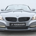 Hamann BMW Z4 sDrive35is 12 150x150 Hamann Latest BMW Z4 sDrive35is Tuning