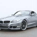 Hamann BMW Z4 sDrive35is 150x150 Hamann Latest BMW Z4 sDrive35is Tuning