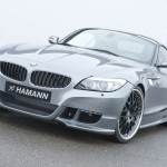 Hamann BMW Z4 sDrive35is 2 150x150 Hamann Latest BMW Z4 sDrive35is Tuning
