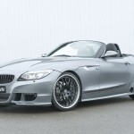 Hamann BMW Z4 sDrive35is 3 150x150 Hamann Latest BMW Z4 sDrive35is Tuning