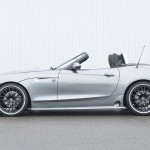 Hamann BMW Z4 sDrive35is 4 150x150 Hamann Latest BMW Z4 sDrive35is Tuning