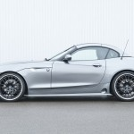Hamann BMW Z4 sDrive35is 5 150x150 Hamann Latest BMW Z4 sDrive35is Tuning