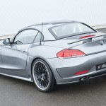 Hamann BMW Z4 sDrive35is 6 150x150 Hamann Latest BMW Z4 sDrive35is Tuning