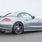 Hamann BMW Z4 sDrive35is 7 150x150 Hamann Latest BMW Z4 sDrive35is Tuning
