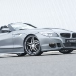 Hamann BMW Z4 sDrive35is 9 150x150 Hamann Latest BMW Z4 sDrive35is Tuning