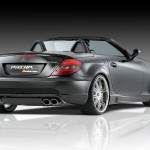 Piecha Design Mercedes SLK RS 1 150x150 Face Lift to Piecha Design Mercedes SLK RS