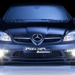 Piecha Design Mercedes SLK RS 3 150x150 Face Lift to Piecha Design Mercedes SLK RS