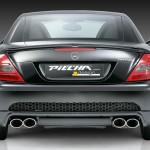 Piecha Design Mercedes SLK RS 4 150x150 Face Lift to Piecha Design Mercedes SLK RS