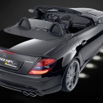 Piecha Design Mercedes SLK RS 5 150x150 Face Lift to Piecha Design Mercedes SLK RS