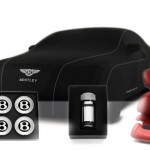 2010 Bentley Accessories Collection