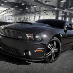 Ford Mustang DUB Edition – Combined Release
