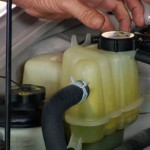 How to Replace Coolant