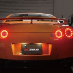 Tail Lights / Third Brake Lights / Cornering Lights