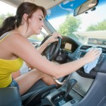 How to Clean Car Interior