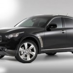 Infiniti Launches The Second Diesel Model In Europe – The EX30d