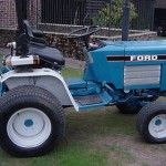 How to Maintain a Tractor