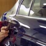 How to Repair Dents on Car