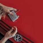 How to Touch Up Car Paint