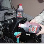How to Replace Automatic Transmission Fluid