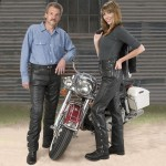 Which Materials Make the Best Motorcycle Pants?