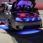 Buy Custom Car Lighting & Give a Better Look to Your Car