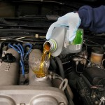 Why It is Necessary to Change Diesel Oil