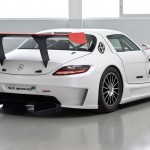 Mercedes SLS AMG GT3 1 150x150 Mercedes SLS AMG GT3 Priced at 397,460 EUR