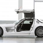 Mercedes SLS AMG GT3 Priced at 397,460 EUR