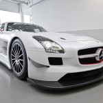 Mercedes SLS AMG GT3 4 150x150 Mercedes SLS AMG GT3 Priced at 397,460 EUR