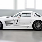 Mercedes SLS AMG GT3 8 150x150 Mercedes SLS AMG GT3 Priced at 397,460 EUR