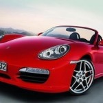 Porsche Boxster On Top – Consumer Reports' 2010 Reliability Survey