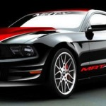 Nine Customized Ford Mustangs to be Displayed at SEMA