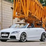2010 Audi TT-RS by Senner Tuning