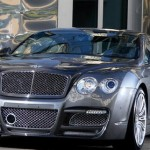 2010 Bentley GT Speed by Anderson Germany