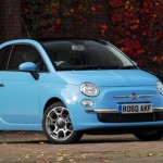 Two-Cylinder Fiat 500 TwinAir in Details