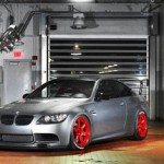 2011 BMW M3 E92 by IND Distribution