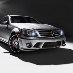 2011 Mercedes C63 AMG Affalterbach Edition