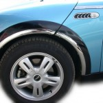 How to Replace a Fender Trim