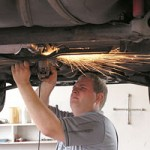 Repair Your Car in the Best Garage