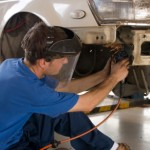 Some Aspects of Garage Services
