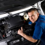 The Different Sets of Garage Services