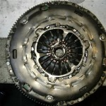 The Rabbit Clutch and Replacement Procedure