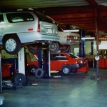 The Responsibility for Car Services