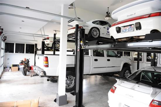 Where You Find The Best Garages Where You Find The Best Garages