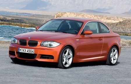 2010 BMW 128i Coupe Better Recognize the 2010 BMW 128i Coupe