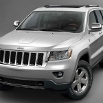 The 2011 Jeep Grand Cherokee