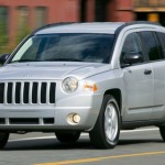 A Review of the Jeep Compass Limited 4×4