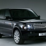Review of the Land Rover Range Rover Sport Supercharged