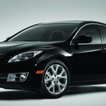 Glide with the Mazda 6 Grand Touring